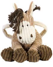 Corduroy Horse Tote Bag - Trick or Treat Bag - Purse - Cuddly Friend fnt