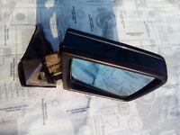 Mercedes w124 specchio retrovisore elettrico dx verde A1248110641 A1248100412