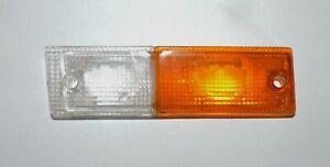 FIAT RITMO - RITMO ABARTH/ PLASTICA FANALINO ANT. SX/ LEFT FRONT LIGHT LENS