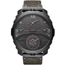 Diesel Watch Mod. Machinus 4 Timezones DZ7358