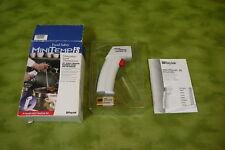 MiniTemp Fs Thermometer by Raytek - 25 F to 400 F Temp 9V Battery