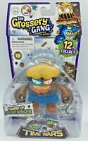 New! Grossery Gang Series 5 Time Wars Jock Slop Burger Toy Figure Hard_8s_Magic