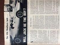 b1L ephemera 1959 article jack brabham formula two one