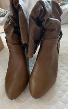 Rialto Boots
