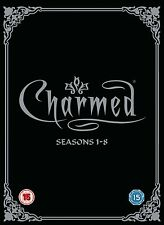 Charmed Complete Series Season 1-8 DVD Box Set 48 Discs Brand New