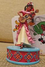 Disney Store Princes Elena of Avalor Singing Sketchbook Ornament tree decoration