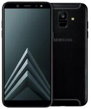 SAMSUNG Galaxy A6+ Plus 2018 32 GB Dual Sim schwarz NEU OVP Rechnung vom Händler