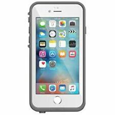 Fundas y carcasas blancos LifeProof para teléfonos móviles y PDAs