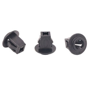 10 Piece You.S Orig. Wheel Fairing Installation Clips Nozzle For Nissan NV200