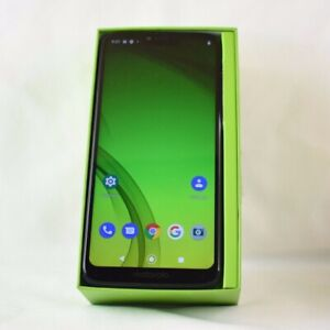 Motorola moto g7 power XT1055-5 3+32GB Marine Blue M3DE6 Unlocked Cell Phone