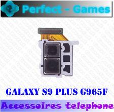 SAMSUNG GALAXY S9 Plus G965F trasera back cámara trasera módulo de cámara foto