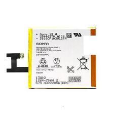 ORIGINAL SONY LIS1502ERPC AKKU ACCU BATTERY BATTERIE -- Xperia Z (L36H) -- NEU