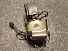 WADSN COMTAC 2 II Military Style Headset with Boom Mic (Basic Version) OD Green