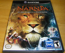 Chronicles of Narnia: The Lion, the Witch, and the Wardrobe  (Nintendo...