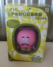 UNKL Spongebob and Friends PATRICK series 1 Toynami VINYL FIGURE