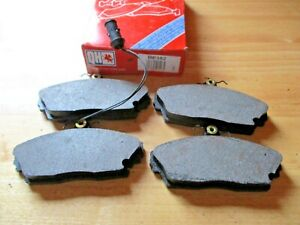 BP382 New QH Front Brake Pads Rover 820 2.0 E SE Si 1986-10/1991