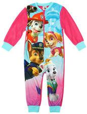 Vêtements polaire pour fille de 2 à 16 ans