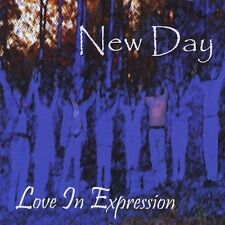 Love in Expression New Day Audio CD