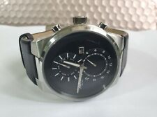 Kenneth Cole Gents Multi Dial Watch KC1695 Ex Display Item