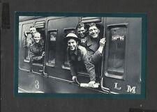 Nostalgia Postcard  British Expeditionary Force Return 1940