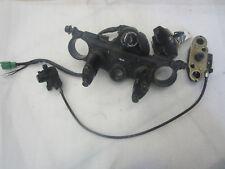 3. SUZUKI DR 650 SP42 B Conjunto cerrado Cerradura Encendido Tapa Depósito Llave