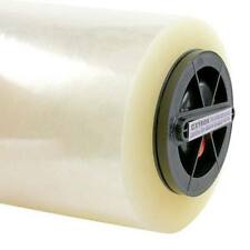 """New Xyron 4400 Two Sided Standard Laminating Roll Set - 38"""" x 300"""
