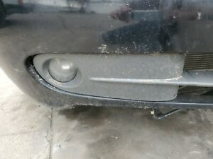 2005-2006-2007-2008 JAGUAR S-TYPE RIGHT PASSENGER FOG LIGHT TRIM 4R8315K233A