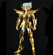 Mc Saint Seiya Cloth Myth Ex Gold Cancer Death Mask model metal cloth Oce