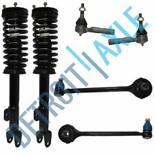 Brand New 6pc Complete Front Suspension Kit for Chrysler and Dodge - 2WD ONLY