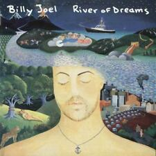 CD Album Billy Joel Rivers Of Dream (No Man`s Land, All About Soul) 90`s