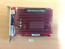 GAINWARD GEFORCE 1GB GDDR3 PCI-E DESKTOP VIDEO CARD