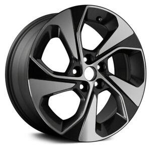 "GM OEM Genuine 2017-2019 Chevy Sonic 17"" Wheel 94538396"