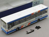 Rietze 71801 MB O 405 Bus Stadtbus Stadtwerke Viernheim TOP! OVP 1607-02-93