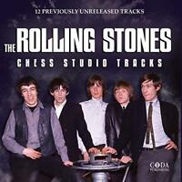 The Rolling Stones Chess Studios Tracks Japan CD VSCD-3306 2016 OBI