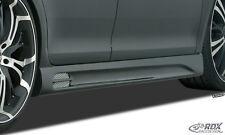 """RDX Seitenschweller AUDI A3 8PA Sportback Schweller """"GT-Race"""" Set Spoiler"""