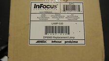 Lamp DP6860 Projector DLP LCD Bulb  Infocus OEM Ask Proxmia