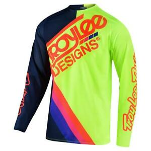 NEW Troy Lee Designs Youth GP Air Tilt Jersey