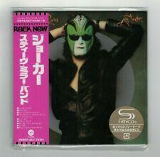"""STEVE MILLER BAND """"The Joker"""" JAPAN Mini LP SHM-CD UICY-78261 *SEALED*"""