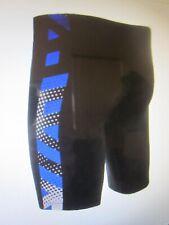 Nike- Poly blendprint jammer swim wear  sz 32