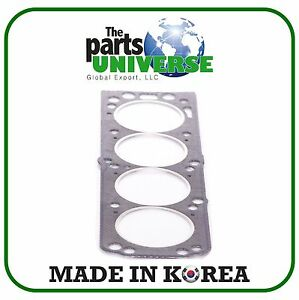 Parts Mall Cylinder Head Gasket for Daewoo Cielo Lanos Part: 90500102