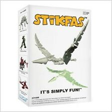 Stikfas Pterodactyl Dinosaur Kit *New* (Afk50R)