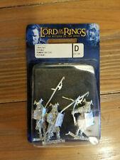 Easterlings Lord of the Rings Games Workshop MISB