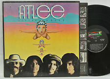 ATLEE - FLYING AHEAD LP WITH INNER SLEEVE - 1970 - ABC DUNHILL
