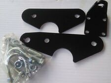 suzuki jimny steering damper fitting kit
