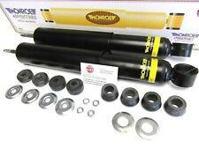fits TOYOTA LANDCRUISER  KDJ120  2003-2010  2 x Monroe Rear Shock Absorbers  NEW