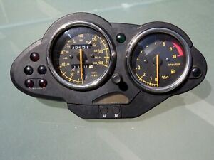 BMW R1100S Speedometer/Tach Assembly