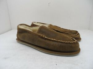 Clarks Men's Slipper 26139005 Brown Size 9M