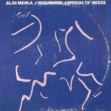 """Al Di Meola Sequencer (Special 12"""" Mixes) Us 12"""""""