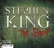 + King Stephen : The Stand : Das letzte Gefecht 7er MP3 HörBuch NEU Ungekürzt