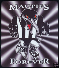 1  x COLLINGWOOD MAGPIES OR OTHER AUSSIE RULES MOUSE MAT / SMALL PLACE MAT